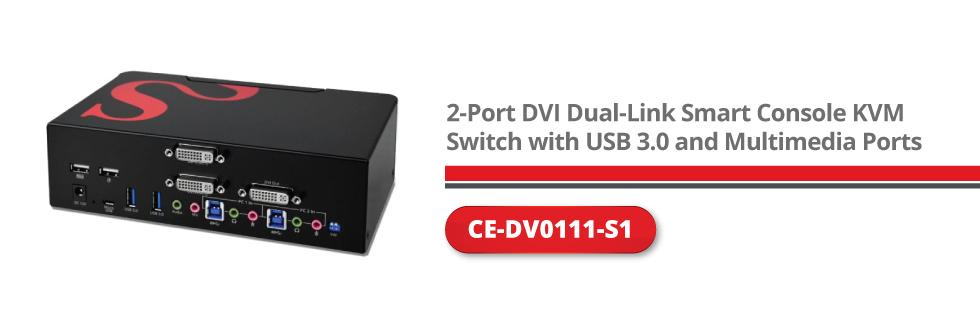 CE-DV0111-S1
