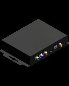 Mini Component to HDMI Converter