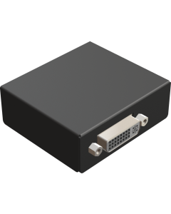 Dual-Link DVI Retimer/Repeater