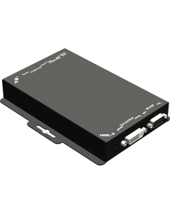 Dual-View Universal Video to DVI-I Scaler
