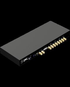 3G/HD/SD-SDI Quad-view Video Processor