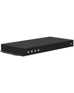 HDMI 4x1 Seamless Switcher with Quad-view support