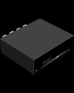 12-Display 4K2K Video Wall Processor