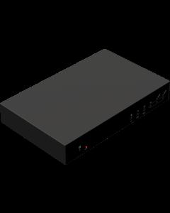 4-Display Video Wall Processor