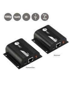 Full HD HDMI Extender with IR