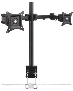 Articulating Dual Monitor Desk Mount Product