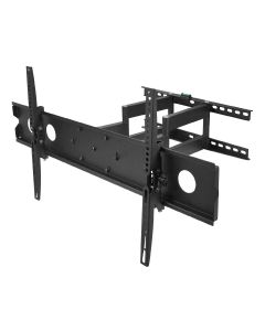 Large Full-Motion TV Wall Mount