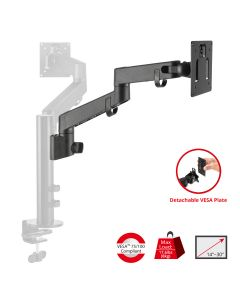 Replaceable Articulating Separate Arm
