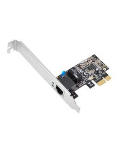 DP Gigabit Ethernet PCIe