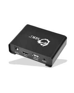 1x2 HDMI Splitter with 3D and 4Kx2K