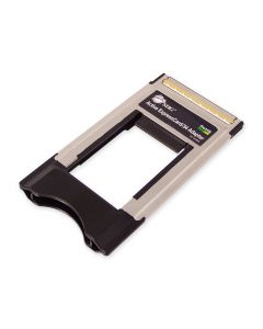 Active ExpressCard/34 Adapter