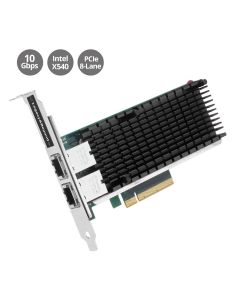 Dual Port 10G Ethernet Network PCI Express