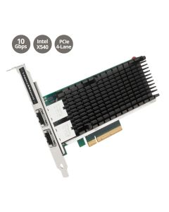 Dual Port 10G Ethernet Network PCI Express