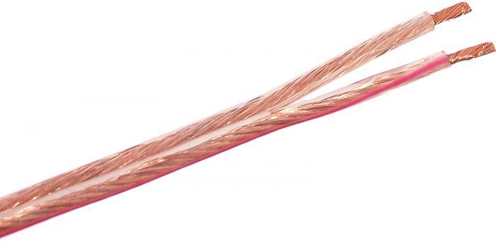 9-Gauge Speaker Wire - 9 feet