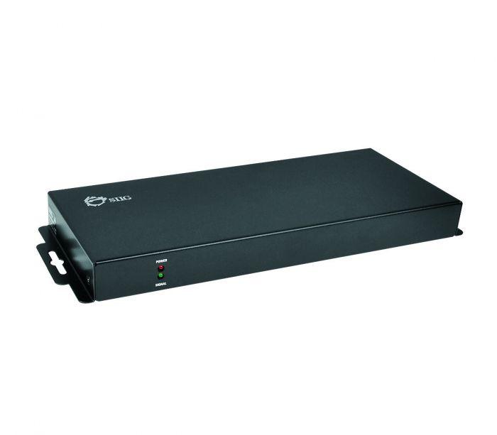 1x8 HDMI Splitter with 4Kx2K & EDID Management