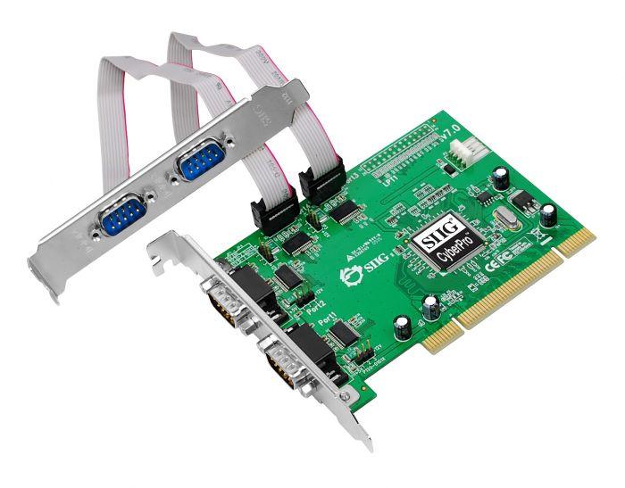 CYBERPRO PCI 1S DRIVER FOR WINDOWS 7
