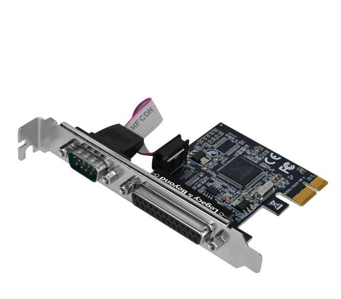 SIIG PCI PARALLEL PORT WINDOWS 10 DRIVER